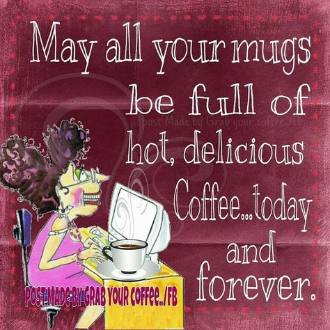 We made it to the half way point of the week, some days with a little more coffee than others! Happy Hump Day everyone! Keep your coffee mug full! #humpdayvibes  #wednesdaymorning  #goodmorning  #coffeetime