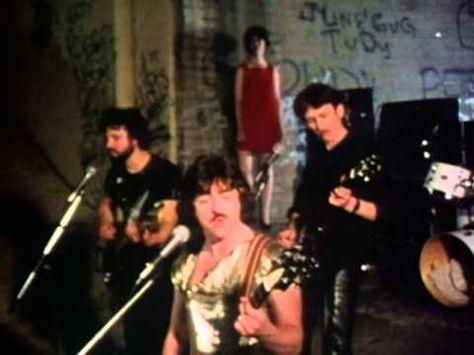 Blue Oyster Cult - Burnin' For You (1981)