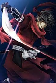 Ninja Assassin Natsume