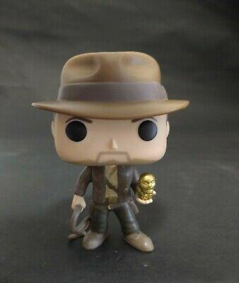 FUNKO POP Indiana Jones Vinyl Action Figure Collection #199