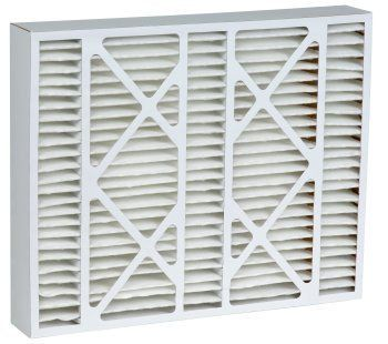 20x25x5 20x24 75x4 38 Merv 8 Honeywell Replacement Filter By