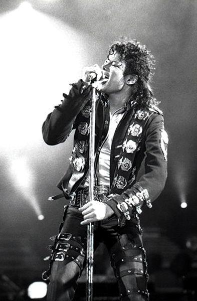 Wikipedia - Michael Jackson