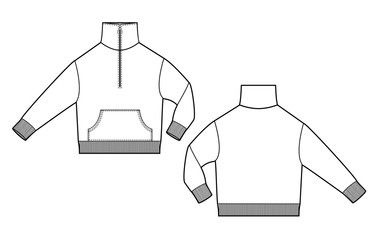 460+ Desain Jaket Tracktop Polos Depan Belakang HD