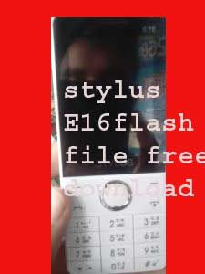 STYLUS E16 firmware you can download this official site for your