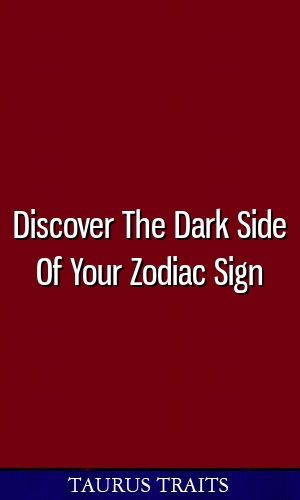 Discover The Dark Side Of Your Zodiac Sign #zodiac #aries