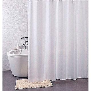 Vorteile Der Installation Von Weissen Duschvorhangen