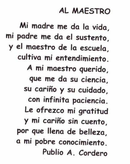 24 Ideas De Poesias Poema Para La Madre Poemas Para Mama Feliz Día De La Madre