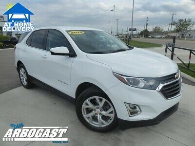 Details About 2018 Chevrolet Equinox Lt In 2020 Chevrolet