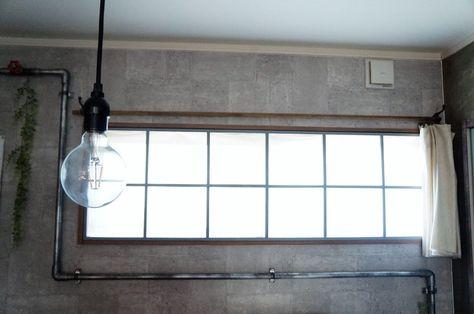 原状回復okな窓枠を簡単diy ダイソーのすきまテープを使えば取り外し