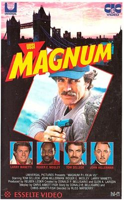 magnum p i poster id 1578737