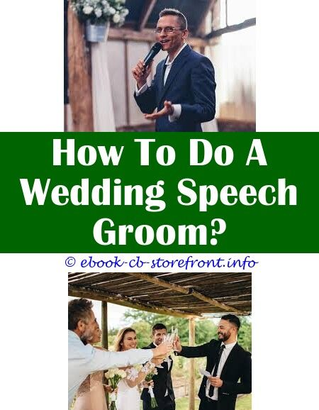 9 Amazing Simple Ideas Wedding Speech Groom To Parents Chinese