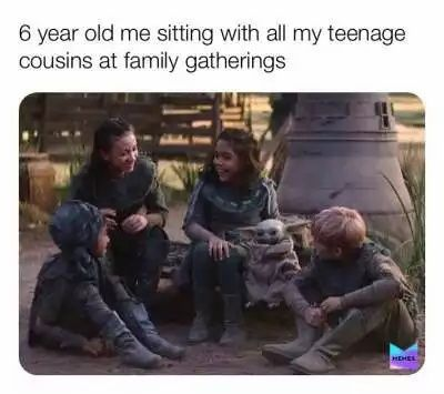 20 Funny Thanksgiving Memes To Enjoy While Stuffing Your Face Full Of Pie Funny Star Wars Memes Funny Thanksgiving Memes Star Wars Humor