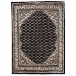 Sarough Mir Teppich Orientalischer Teppich 125x65 Cm Laufer