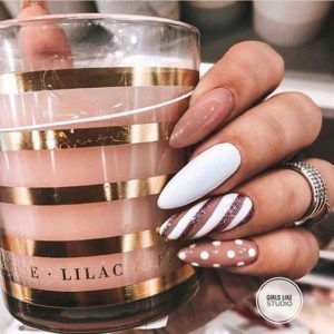 200+ Nail Designs of 2020 You Will Fall in Love With