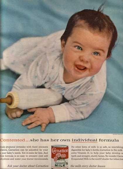 Carnation 1962