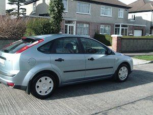 Ford Focus For Sale For Sale In Dublin On Cars For Sale Used Cars Ford Focus