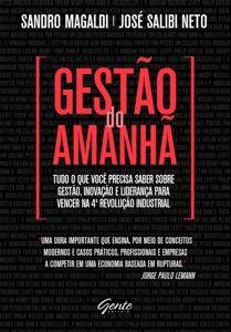Gestao Do Amanha Livro Download Pdf Sandro Magaldi Jose Salibi