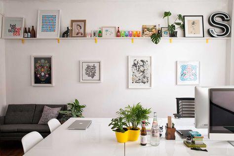 Studio Visit: MARK | Miss Moss