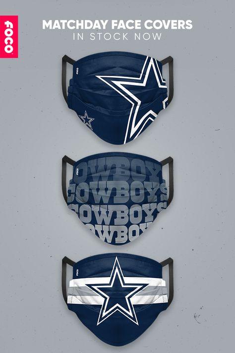 Dallas Cowboys Lingerie, Dallas Cowboys Outfits, Dallas Cowboys Football, Easy Face Masks, Diy Face Mask, Cowboy Crafts, Black Betty Boop, Black Cowboys, Fashion Face