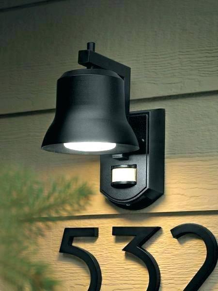Small Lamp Battery Operated Battery Powered Outdoor Lights Motion Sensor Lights Outdoor Motion Sensor Lights