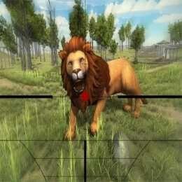 لعبة صيد الاسود ثلاثية الابعاد Lion Hunting 3d Lion Hunting Animals Images Animals Wild