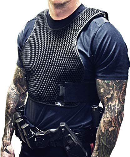 Armadillo Dry Cooling Vest Body Armor Ventilation For Police