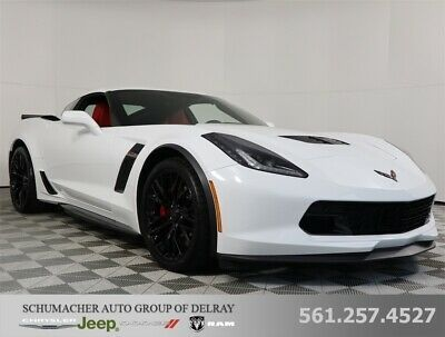 Ebay Advertisement 2019 Chevrolet Corvette Z06 2019 Corvette Z06