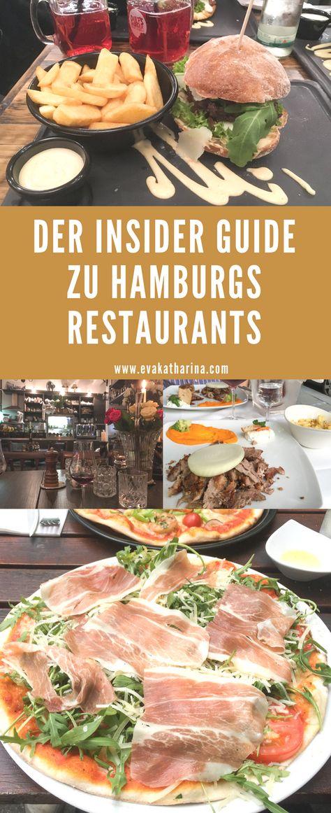 Meine Top 5 Der Besten Restaurants In Hamburg Restaurant Hamburg Essen In Hamburg Und Hamburg Restaurant Tipps