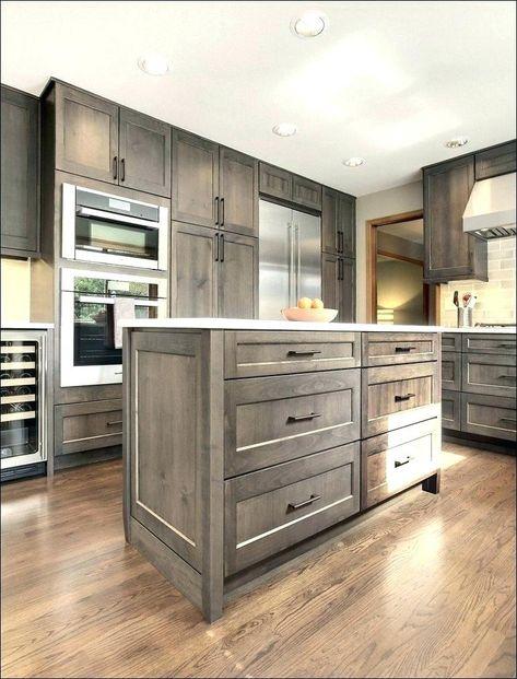General Finishes Gel Stain Oak Cabinets | www.stkittsvilla.com