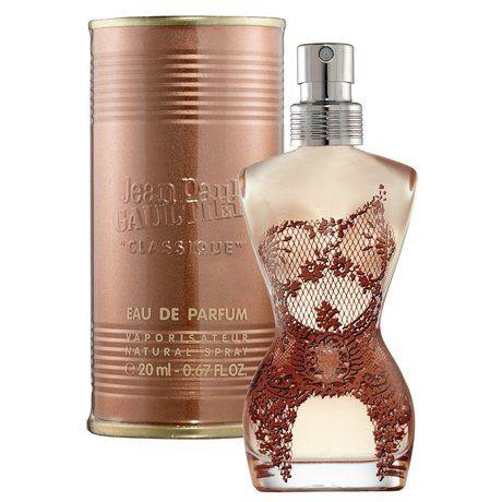 Classique Eau De Parfum Perfume Fragrance Bottle Sephora