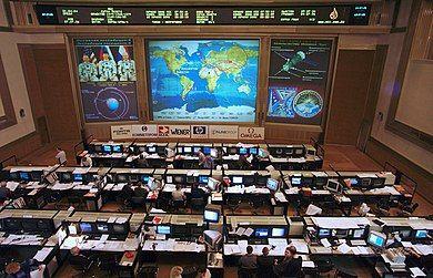Mission Control Center Wikipedia In 2020 Mission Control