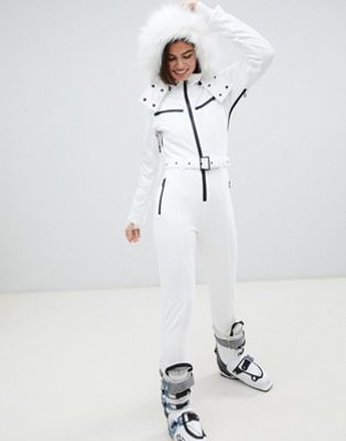 Asos 4505 Ski All In One Jumpsuits For Women Skiing Outfit Ski Women