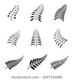 Bildergebnis Fur Tiny New Zealand Fern Tattoo Koru Tattoo New Zealand Tattoo Maori Tattoo