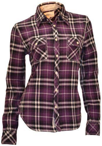 True Religion Women's Plaid Flannel Work Wear L/S Shirt-Purple-XS True Religion,http://www.amazon.com/dp/B00BIUBOZG/ref=cm_sw_r_pi_dp_yfQLrb5DBB204B9B