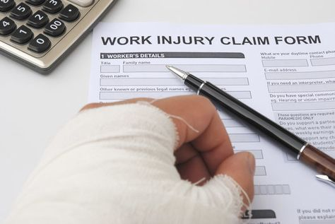 workers compensation florida Law Firms Pinterest - worker compensation form