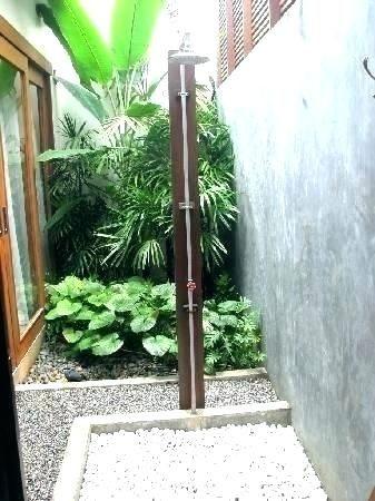 Outdoor Solar Showers Nz Outdoor Shower Garden Shower Bathroom