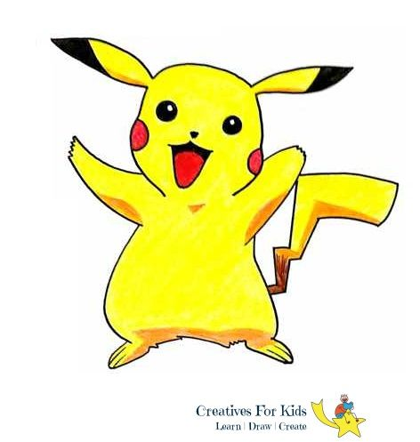23++ Pikachu animation ideas in 2021