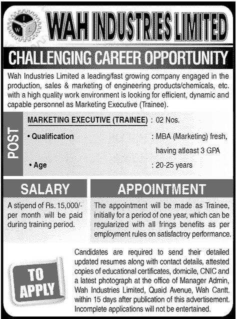 Jobs in Ministry of Information, Broadcasting and National - incident facilitator resume