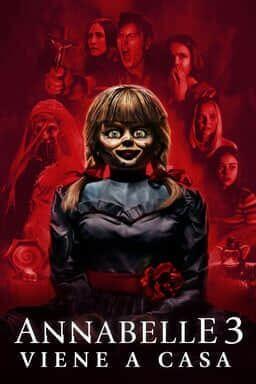 Warnerbroslatino Com Annabelle 3 Viene A Casa Peliculas Peliculas De Terror Buenas Peliculas De Terror Peliculas Completas