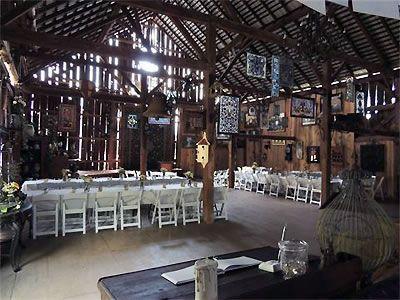 Barn Wedding Venue Maryland Spring Hill Manor Rising Sun Md