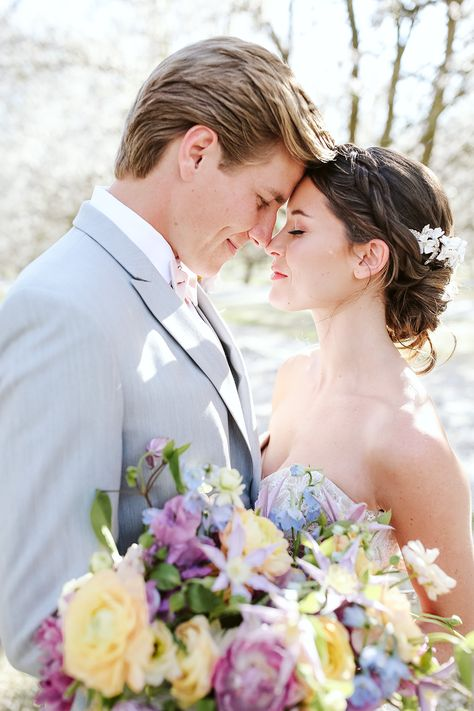 Whimsical Almond Orchard Blossom Wedding Inspiration – Playful Soul Photography 30  Blossoming orchards are the perfect backdrop for a nature-filled outdoor celebration.  #bridalmusings #bmloves #wedding #weddinginspo #weddinginspiration #blossom #orchard #outdoorwedding