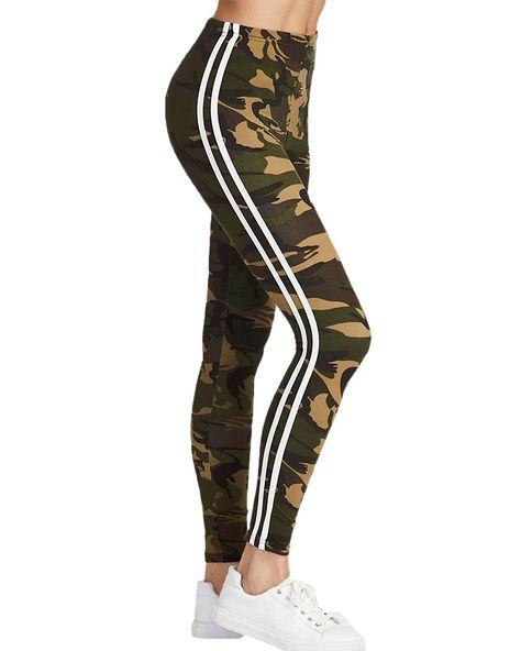 adidas Damen Tight Overknee Response 34 Sporthose Women