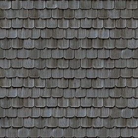 Textures Texture Seamless Wood Shingle Roof Texture Seamless 03808 Textures Architecture Roofings Shingles Woo Roof Shingles Roof Tiles Wood Shingles