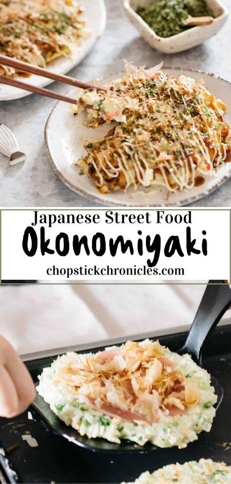Japanese Dinner, Japanese Street Food, Japanese Food Healthy, Asian Recipes, Healthy Recipes, Ethnic Recipes, Sushi Recipes, Chinese Recipes, Chinese Food