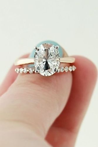 20 sparkly engagement rings for every kind of bride engagement ring and wedding - Engagement Ring Wedding Band