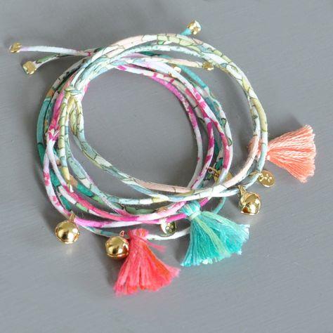 Bracelet Liberty • LIBRA4/POM