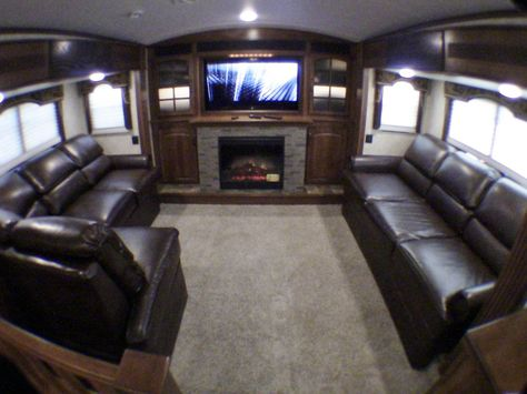9 Best 5Th Wheels For Sale Images On Pinterest  Southern 5Th Entrancing Fifth Wheel Campers With Front Living Rooms Decorating Inspiration