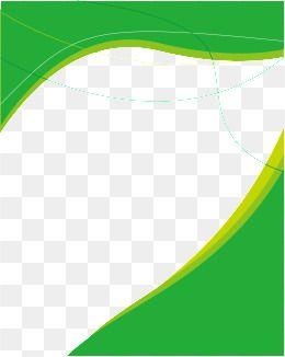 Poster Template Dengan Gambar Bingkai