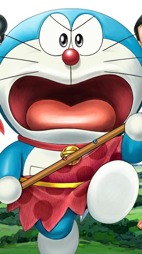 Doraemon Iphone Wallpaper Hd