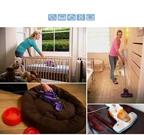 Odkurzacz Antyalergiczny Z Lampa Uv Filtr Hepa 7684569717 Allegro Pl Home Decor Decor Kotatsu Table